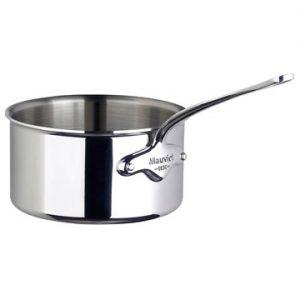 Cook Style Kattila 1,8 l kirkas teräs