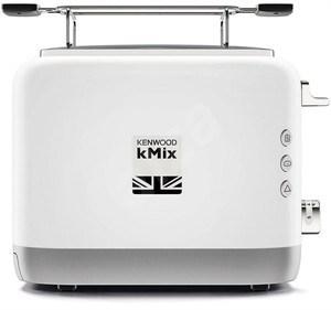 Kenwood TCX751WH leivänpaahdin 2 palaa