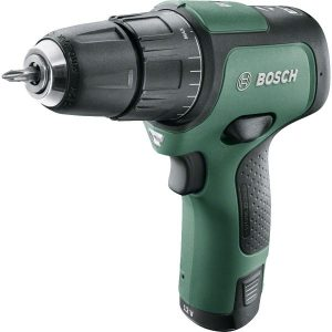 Bosch DIY Easy Impact 12 Iskuporakone/ruuvinväännin sis. 2 kpl 2,0 Ah:n akkuja ja laturin
