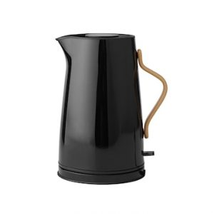 Emma Vedenkeitin 1,2 litraa - Musta