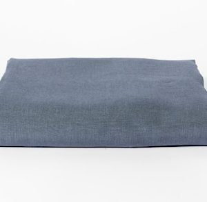 Pöytäliina Blue Steel 150x150 cm