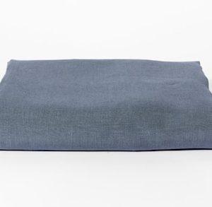 Pöytäliina Blue Steel 150x450 cm