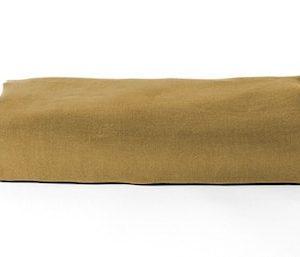 Pöytäliina Kulta 150x150 cm